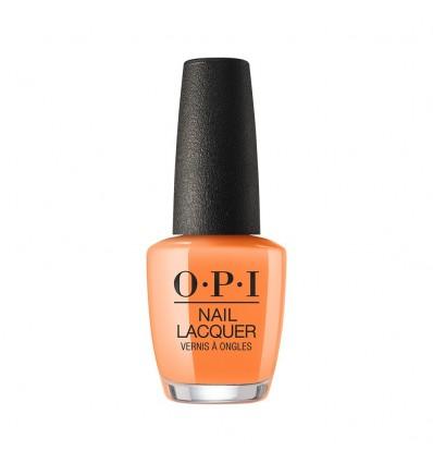 Orange You a Rock Star? - OPI Vernis à ongles