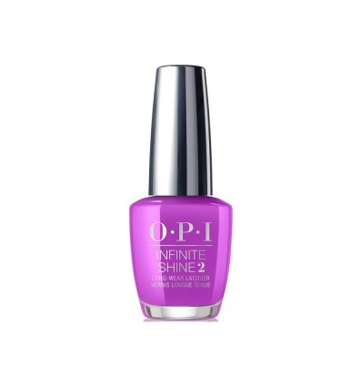 Positive Vibes Only - OPI Vernis Infinite Shine