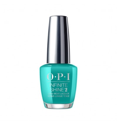 Dance Party 'Teal Dawn - OPI Vernis Infinite Shine