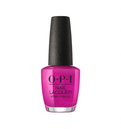 All Your Dreams in Vending Machines - OPI Vernis à ongles