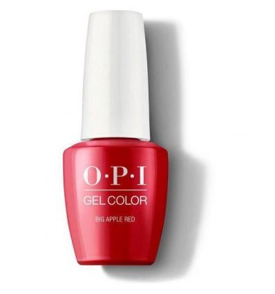 Big Apple Red - OPI GelColor