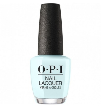 Mexico City Move-mint  - OPI Vernis à ongles