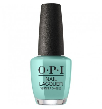 Verde Nice To Meet You  - OPI Vernis à ongles