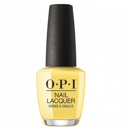Don't Tell A Sol  - OPI Vernis à ongles