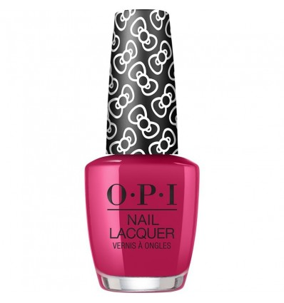 All About the Bows  - OPI Vernis à ongles