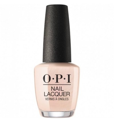 Pretty In Pearl  - OPI Vernis à ongles