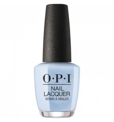 Did You See Those Mussels  - OPI Vernis à ongles