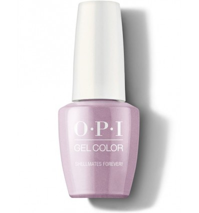 Shellmates Forever - OPI GelColor