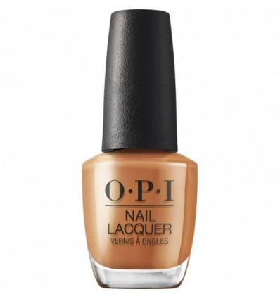 Have Your Panettone and  Eat it Too  - OPI Vernis à Ongles