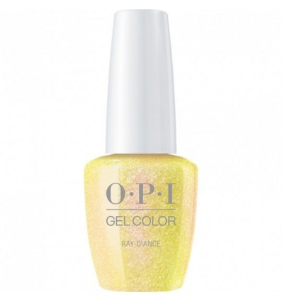 ray diance  - OPI GelColor