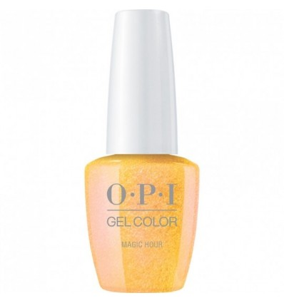 magic hour  - OPI GelColor