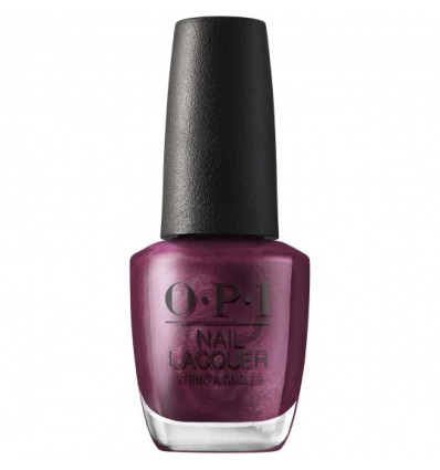 Dressed to The Wines - OPI Vernis à Ongles