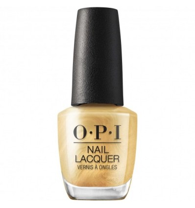 This Gold Sleighs Me - OPI Vernis à Ongles