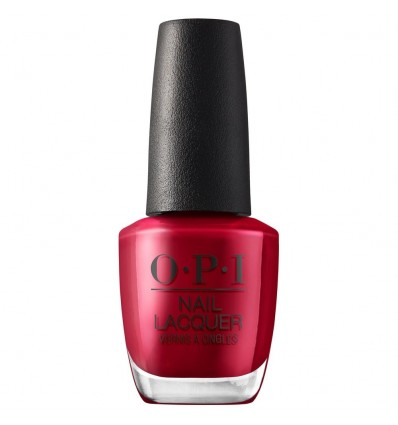 Red-y For the Holidays - OPI Vernis à Ongles
