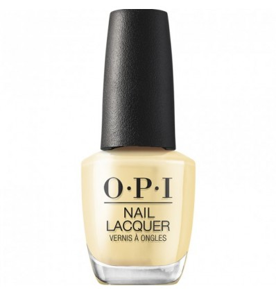 Bee-hind the Scenes - OPI Vernis à Ongles