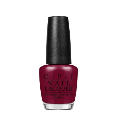 We the Female - OPI Vernis à Ongles