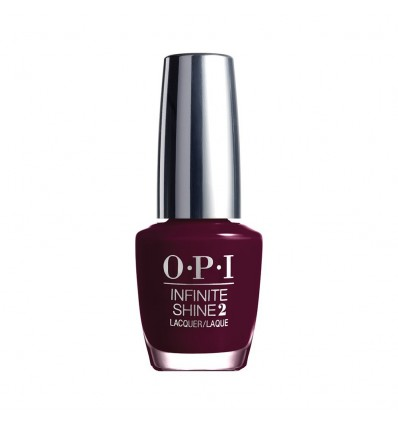 RAISIN' THE BAR - OPI Vernis Infinite Shine