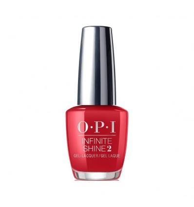 Big Apple Red - OPI Vernis Infinite Shine